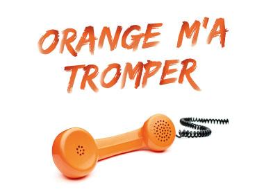 actualite orange