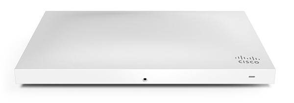 borne acces sans fil Cisco Meraki MR 52